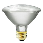PAR30 Short Neck Halogen Light Bulbs - Category Image