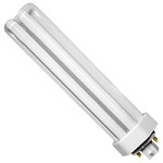 57 Watt 4 Pin GX24q-5 CFL Compact Fluorescents