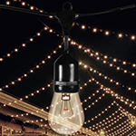 Patio String Lights - Category Image