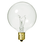 Decorative Globe Incandescent Light Bulbs - Category Image