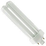 2700K 42 Watt 4 Pin GX24q-4 CFL Compact Fluorescents - Category Image
