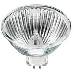 10,000 Hour MR16 Halogen Light Bulbs - Category Image