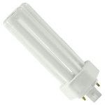 5000K 32 Watt 4 Pin GX24q-3 CFL Compact Fluorescents
