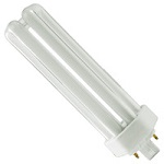 5000K 42 Watt 4 Pin GX24q-4 CFL Compact Fluorescents - Category Image