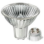 GU7 Base 12 Volt MR16 Halogen Light Bulbs - Category Image