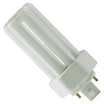 18 Watt 4 Pin GX24q-2 CFL Compact Fluorescents