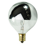 Silver Bowl Incandescent Light Bulbs - Category Image