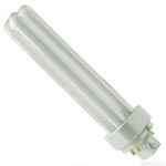 3000K 26 Watt 4 Pin G24q-3 CFL Compact Fluorescents - Category Image