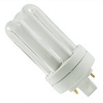 3000K 13 Watt 4 Pin GX24q-1 CFL Compact Fluorescents - Category Image