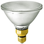 50 Watt PAR38 Halogen Light Bulbs