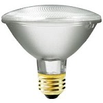 50 Watt PAR30 Halogen Light Bulbs