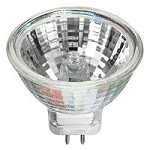 6 Volt MR11 Halogen Light Bulbs - Category Image
