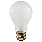 Standard Light Bulbs - Category Image