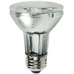 35 - 39 Watt - PAR20 - Pulse Start Metal Halide - Category Image