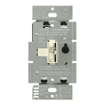 Light Almond Lutron Ariadni Dimmer Switches