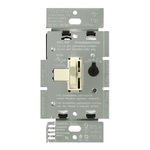 Almond Lutron Ariadni Dimmer Switches