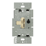 Ivory Lutron Ariadni Dimmer Switches