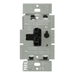 Black Lutron Ariadni Dimmer Switches