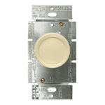 Ivory Rotary Dimmer Switches - Category Image