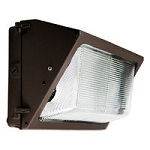 Metal Halide / Pulse Start Wall Packs - Category Image