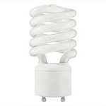 27 Watt GU24 CFL Twist and Lock Compact Fluorescents - Category Image