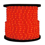 Red Rope Lights - Commercial Grade - Category Image