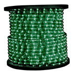 Green Rope Lights - Commercial Grade - Category Image