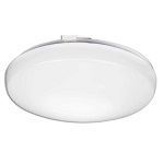 Flush Ceiling Fixtures White Finish - Category Image