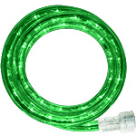 Green Rope Light - 12 to 50 ft. Kits