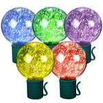LED Globe String Lights - Category Image
