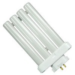 18 Watt 4 Pin GX10q-4 CFL Compact Fluorescents