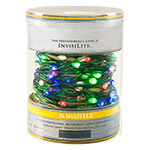 InvisiLite LED Light Strings - Category Image