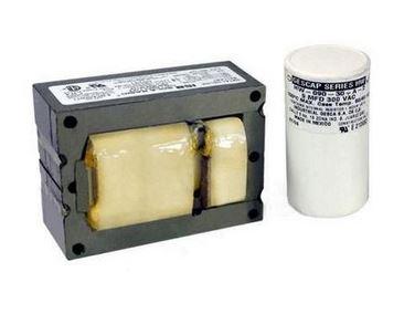 5 tap 750 watt pulse start metal halide ballasts category image - Metal Halide