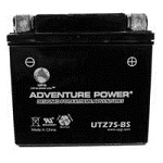 Dry Charge AGM Motorcycle Batteries - Category Image