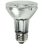 20 Watt - PAR20 - Pulse Start Metal Halide - Category Image