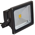LED Low Voltage Flood Light Fixtures