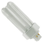 6500K 32 Watt 4 Pin GX24q-3 CFL Compact Fluorescents