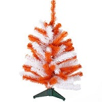 Officially Licensed Unlit University Christmas Trees