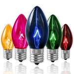 Christmas Light Bulbs - Category Image