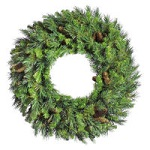 Cheyenne Pine Christmas Wreaths - Category Image