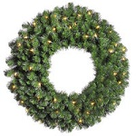 Douglas Fir Christmas Wreaths - Category Image