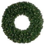 Deluxe Oregon Fir Christmas Wreath - Category Image