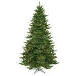 7.5 ft. Camdon Fir Christmas Trees