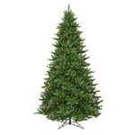 8.5 ft. Camdon Fir Christmas Trees