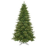 9.5 ft. Camdon Fir Christmas Trees
