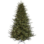 9.5 ft. Itasca Frasier Christmas Trees (Inactive) - Category Image