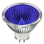 Colored Halogen MR11 Light Bulbs - Category Image