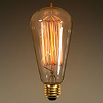 Edison Bulb - Category Image