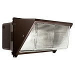 400 Watt Metal Halide / Pulse Start Wall Packs