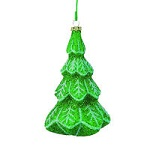 Tree Christmas Ornaments